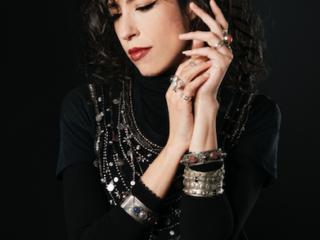 Affiche du spectacle Djazia Satour
