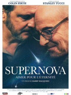Affiche du film Supernova