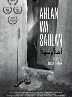 Affiche du film Ahlan wa Sahlan (séance 6 du FAANA)