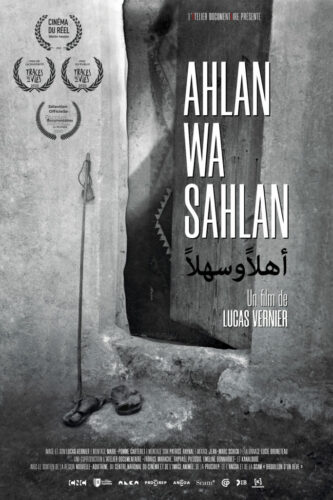 Ahlan wa Sahlan (séance 6 du FAANA)
