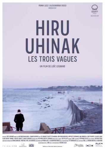 Hiru Uhinak (film 2/2 séance 1 du FAANA)