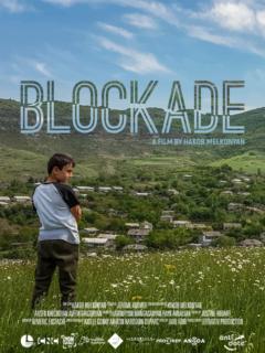 Affiche du film Blocus (séance 3 du FAANA)