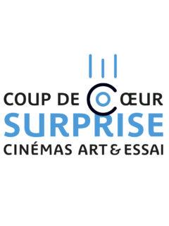 Affiche du film Coup de coeur Surprise AFCAE