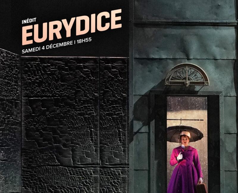 Eurydice (en direct de New York)