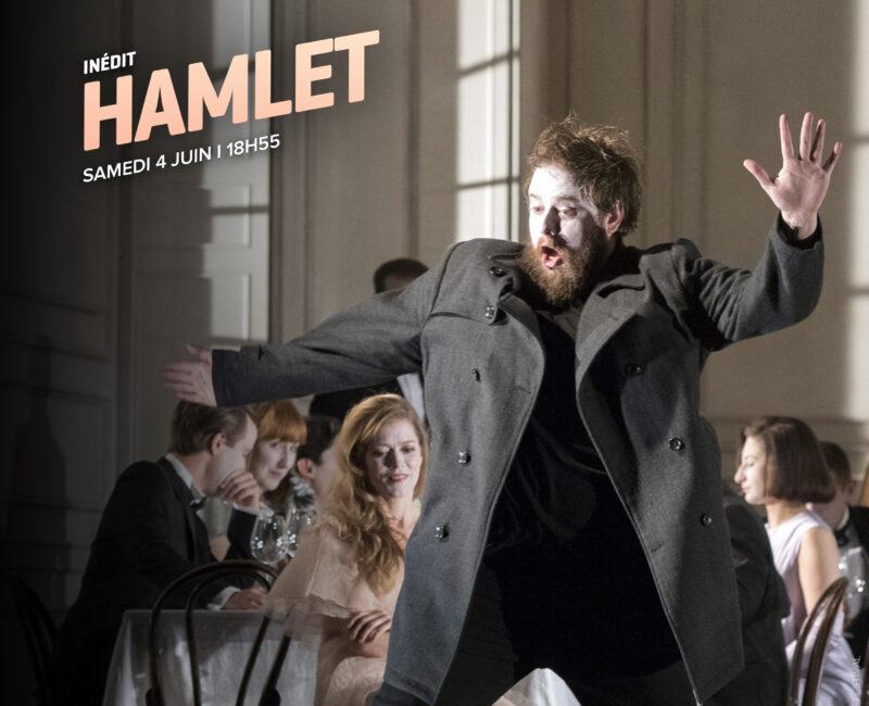 Hamlet (en direct de New York)