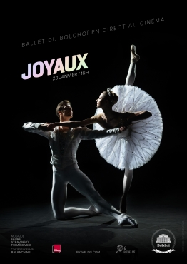 Joyaux (en direct de Moscou)