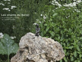 Affiche du spectacle Les chants du Barail #2 (séance d'écoute sonore du FAANA)