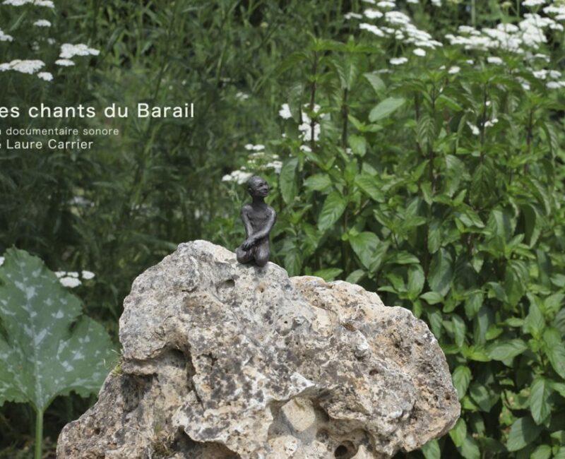 Les chants du Barail #2 (séance d'écoute sonore du FAANA)