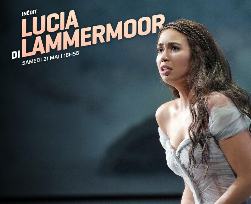 Lucia Di Lammermoor (en direct de New York)