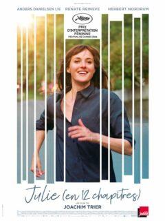 Affiche du film Julie (en 12 chapitres)